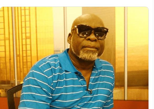 Ask Me Better Questions' Kofi Adjorlolo Fires JoyNews Journalist