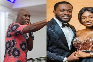 'Big Bortos And Breasts Don't Attract Men Anymore'- Prophet Kofi Oduro