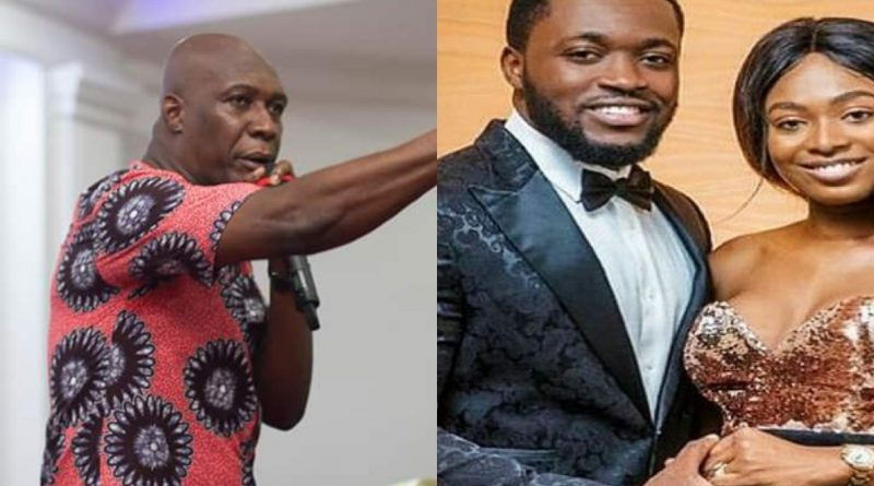 'Big Bortos And Breasts Don't Attract Men Anymore'- Prophet Kofi Oduro