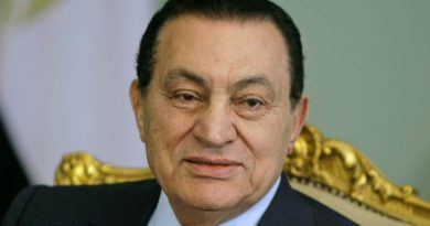 Breaking: Controversial Former President Passes Away