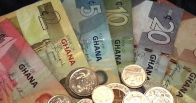 Cedi's strong recovery will be sustained throughout the year - Ken Ofori Atta