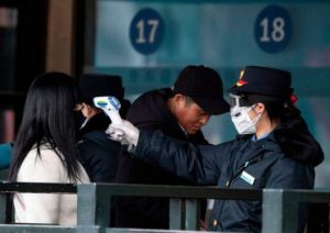 China coronavirus death toll jumps to 563