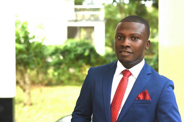 Depoliticizing Development in Ghana – Dr. Amoakohene Advised