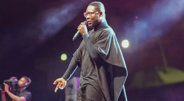 #E-SavantShow: Award Winning Urban Gospel Artist @Akesse Brempong Turned Pastor