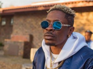 FDA Ban GH Musicians Because They Only Think About Awards and Not Business; Always Behaving Like Kids – Shatta Wale