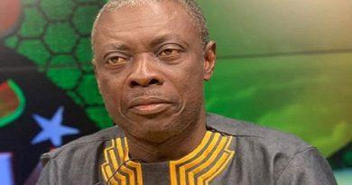 Free Port Services Under my presidency – Osofo Kyiri Abosom