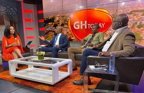 GHOne TV off air as camera technicians boycott work