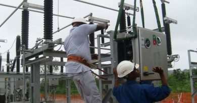 Gbawe, UPSA, Mampong and other areas to experience 'dumsor' today due to ECG maintenance works