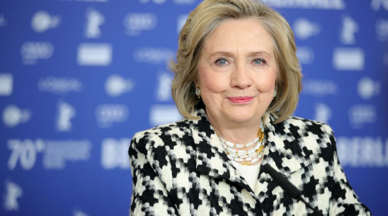 New 'Hillary' documentary aims to unpack the myth