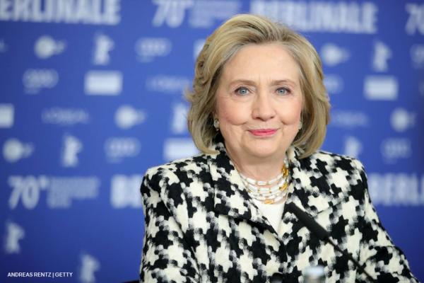 New 'Hillary' documentary aims to unpack the myth
