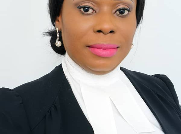 How Marital Problems Pushed Mary Ohenewaa Afull to Become A Lawyer