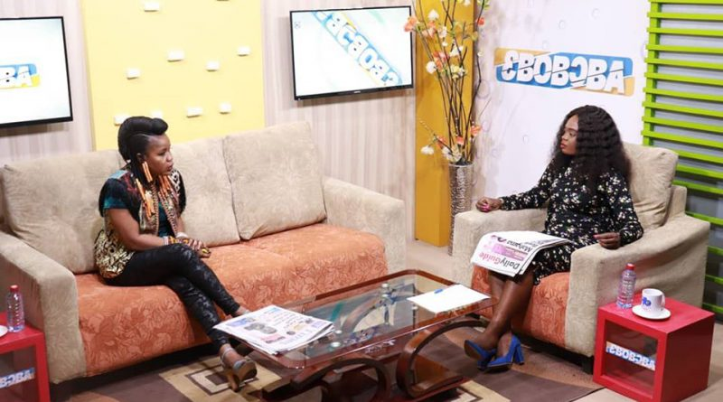 "Hypocrisy Is the Cause of Africans Development – Sherifa Gunu. Ghanaian Afro soul songstress, Sherifa Guna has revealed that our hypocrisy as Africans is the cause of our inability to develop as a continent. In an interview with Araba Aggrey on ""Ebuboba"" morning show on Homebase TV, the songstress noted that our leaders are so selfish to think of adopting a long term policies to benefit future generations. She said all they do is to think of themselves and their families, forgetting that whatever seeds they sow will be the fruits to harvest tomorrow. ""This attitudes has descended down to the level of a lame-man who sell his products demanding too much profit margin"". She added. On the same platform, sherifa charged the Canadian embassy to release their passport to enable them to embark on a journey they were assigned to perform a musical concert in Canada. According to the Afro soul songstress, her passport together with Afia Swaznegger, Rass Kuuku and others, aiming to travel to Canada has been detained at the embassy over three week now, which she believe it's unfortunate to go through this mess. Source: Gordon Desmond Sackitey."