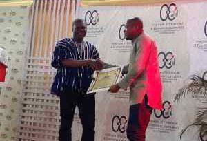 IFEJ-Flamingo Awards: Masahudu Ankiilu Kunateh Wins Ultimate Prize