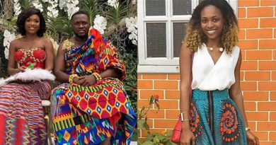 Photos of young Tracy, wife of Despite's son hits social media