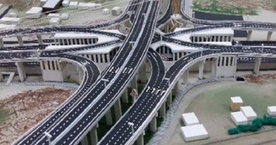 Pokuase Interchange project: Government releases GH¢10m for compensation
