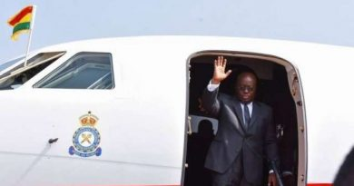 Prez Nana Addo visits Scotland, Norway, UK, Switzerland and Belgium