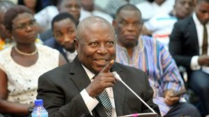 Supreme Court to rule on Amidu's eligibility as Special Prosecutor April 29