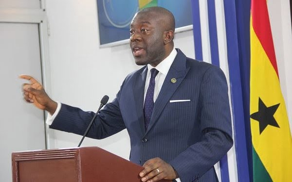 Tax Waivers: Oppong Nkrumah exposes NDC's Hypocrisy