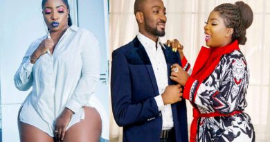 Valentine Wedding! Actress Anita Joseph Weds Lover MC Fish In a Private Ceremony Today
