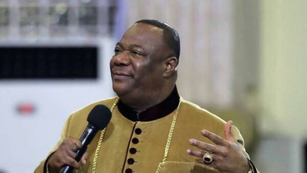 'No Ghanaian will be KILLED by Coronavirus' – Duncan Williams prophesies