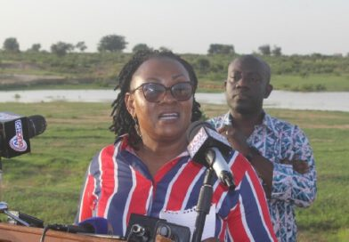 1V1D: NDC Government will prosecute Mavis Hawa Koomson for causing financial loss to the State