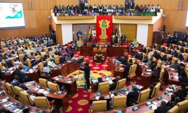 2 MPs Asked To Self-Quarantine Amid Coronavirus Scare