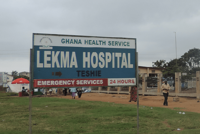 22 people traced and contacted after LEKMA doctor tested positive for COVID-19