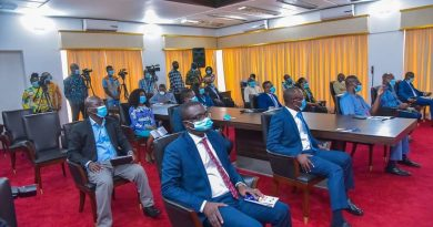 Bawumia launches online scholarship application and administration system