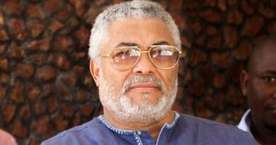 Be vigilant To Prevent Violent, Criminal Attacks - Rawlings Charges Security Personnel