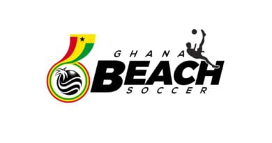 Ghana Beach Soccer To Air On Accra Based Homebase Tv