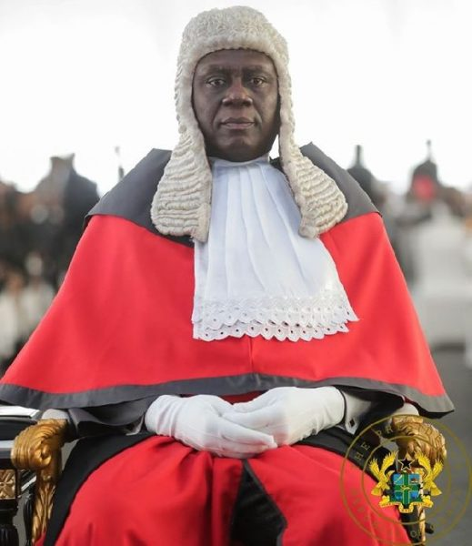 COVID-19: CJ adjourns all court cases to May; except critical ones