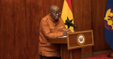 COVID-19 presents Ghana with opportunity to increase manufacturing capacity – Akufo-Addo