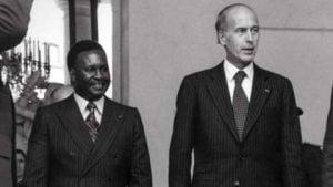 Congo's ex-president Yhombi-Opango dies of Covid-19