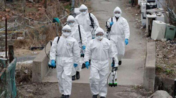 Coronavirus outbreak: 3 Ghanaians dead- Ayorkor Botchwey