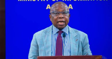 Ghanaians expresse concern to tackle Coronavirus disease