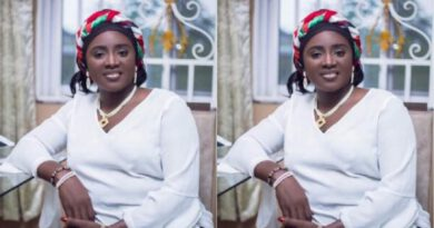 Homosexuality is a disease, persons who practise it should be killed – Hanna Bisiw