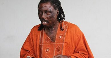 I Will Put a Stop to Coronavirus – Nana Kwaku Bonsam