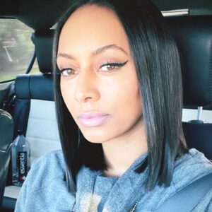 Keri Hilson Thinks Africa Is Not Affected By The Coronavirus Because Its Not A 5G Region