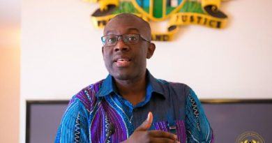 Coronavirus: Govt may announce restrictions in some parts of the country - Oppong Nkrumah