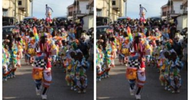 Kwahu Traditional council calls off Easter celebrations.