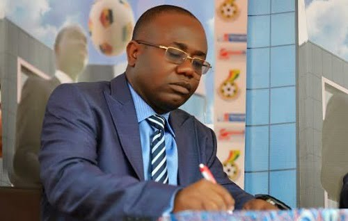 Kwesi Nyantakyi, Alhassan charged with fraud, granted ¢1m bail