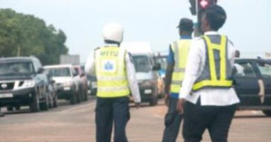 MTTD to deploy accident prevention squad