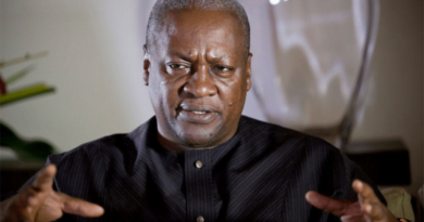 Mahama calls on stakeholders to take bold stance on Coronavirus