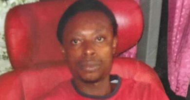 Mentally-ill Ghanaian dies in UK detention centre