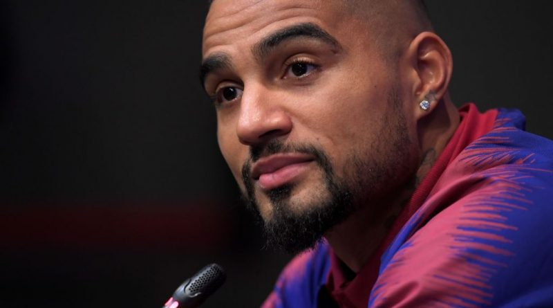 Messi, Ibrahimovic are phenomenal- Kevin Prince Boateng