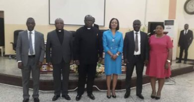 New Voters Register: Electoral Commission meets General Assembly of the Presbyterian Church