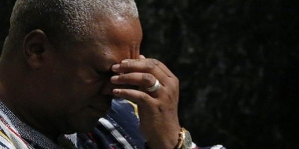 [Opinion] John Mahama exposed in Airbus scandal as Special Prosecutor moves into action