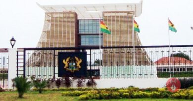 Osafo Maafo's $93m deal throws Jubilee House into Turmoil