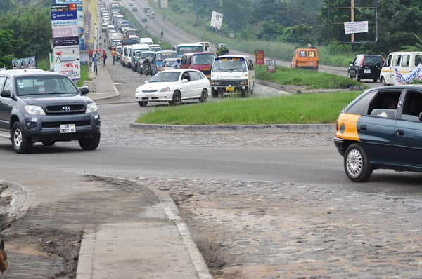 Police announce closure of some public roads in Kumasi due to 6th March celebration