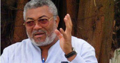 Rawlings offers GH¢25,000 bounty on Sogakope Assemblymember killers
